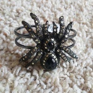 Jewelry - Spider bracelet